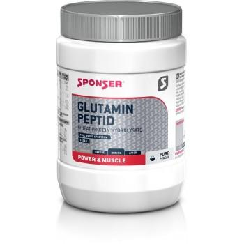 Sponser Glutaminpeptid,...