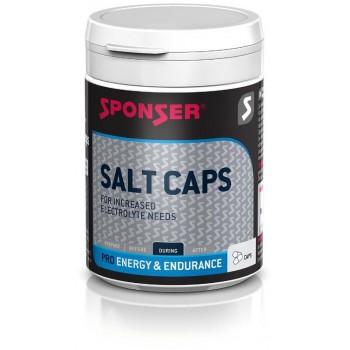 Sponser Salt Caps, 120 Kapseln
