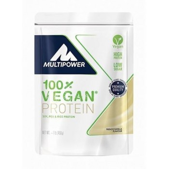 Multipower 100% Vegan...