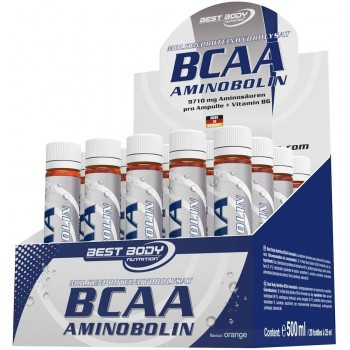 Best Body Nutrition BCAA...