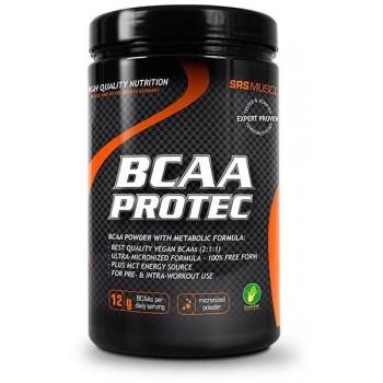 SRS BCAA Protec, 414 g Dose