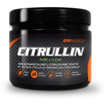 SRS Muscle Citrullin 100%...