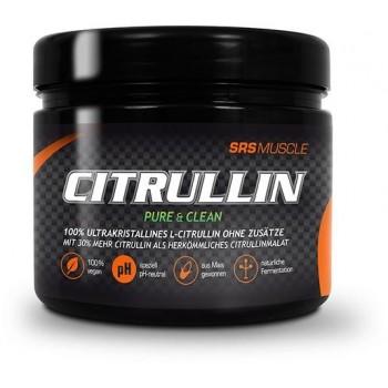 SRS Muscle Citrullin 100%...