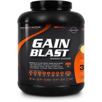 SRS Muscle Gain Blast XXL,...
