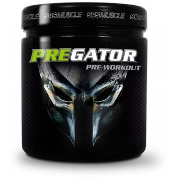 SRS Pregator Pre-Workout...