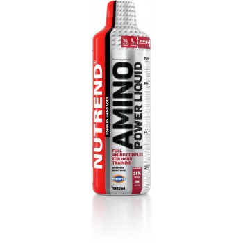 Nutrend Amino Power Liquid,...