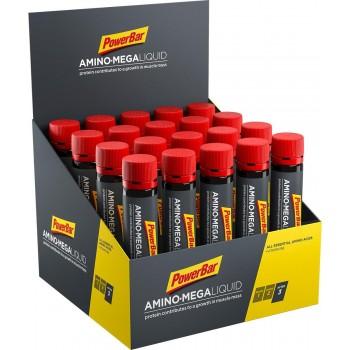 PowerBar Amino Mega Liquid,...
