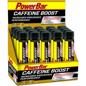 PowerBar Caffeine Boost...