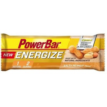 PowerBar Energize, 25 x 55...