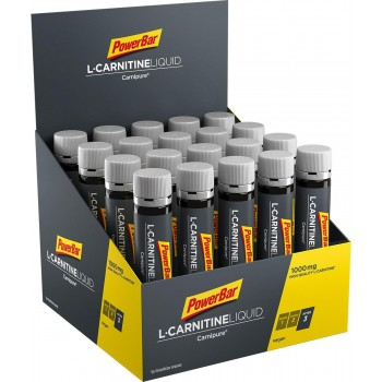 PowerBar L-Carnitin Liquid,...