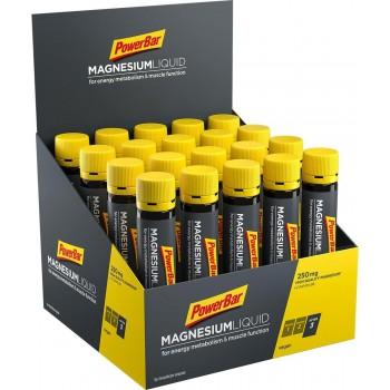 PowerBar Magnesium Liquid,...