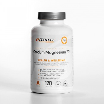 ProFuel Calcium & Magnesium...