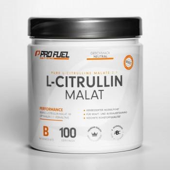 ProFuel Citrullin-Malat...