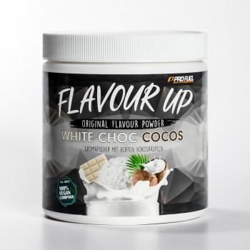 ProFuel Flavour Up...