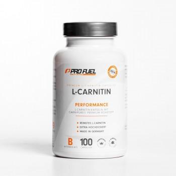 ProFuel L-Carnitin, 100...