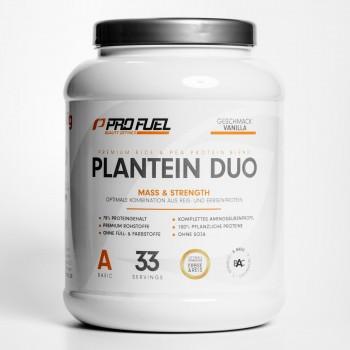 ProFuel Plantein Duo, 1000...