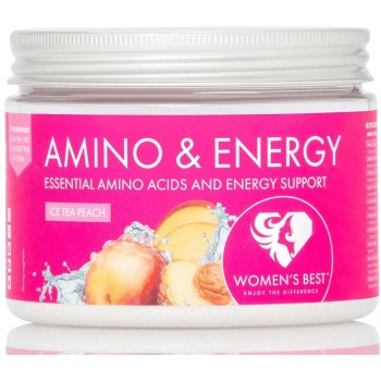 Womens Best Amino & Energy,...