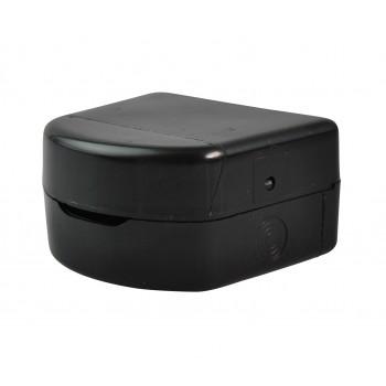 SHIELD Zahnschutz-Box schwarz