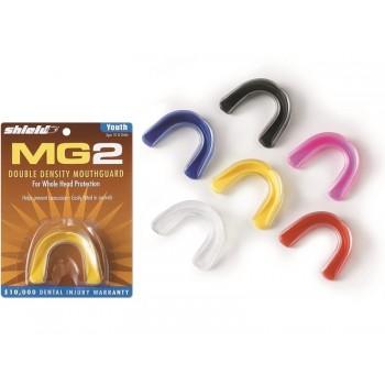 SHIELD MG2 Zahnschutz Jugend