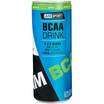 Amsport BCAA Drink, 24 x...