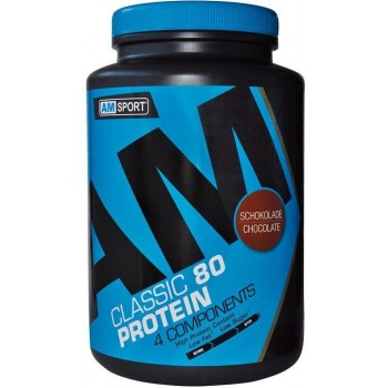 AMSPORT Classic Protein 80,...