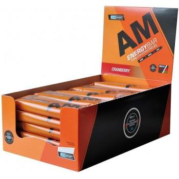 AMSPORT Energy Bar, 25 x 60...