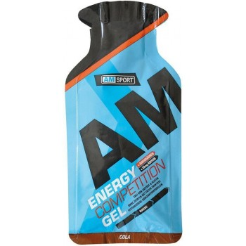 AMSPORT Energy Competition...