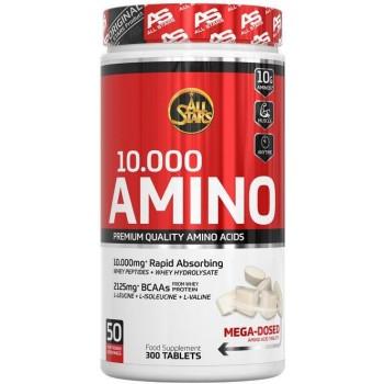 All Stars 10.000 Amino, 300...