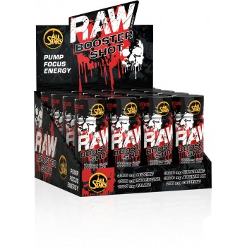 All Stars Raw Booster Shot,...
