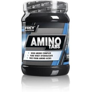 Frey Nutrition Amino Tabs,...