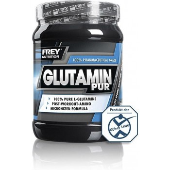 Frey Nutrition Glutamin...