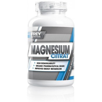 Frey Nutrition Magnesium...