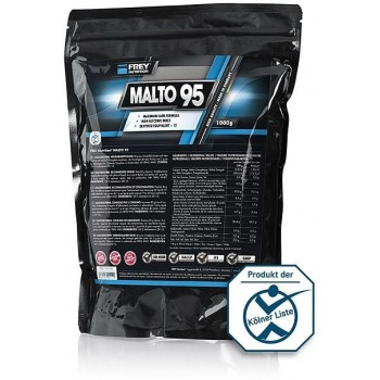 Frey Nutrition Malto 95,...