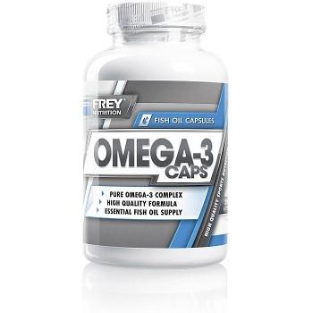 Frey Nutrition Omega 3...