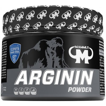 Best Body Mammut L-Arginin,...