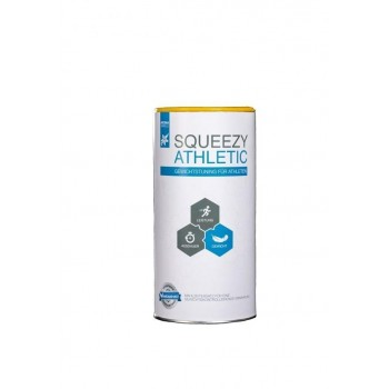 Squeezy Athletic, 550 g...