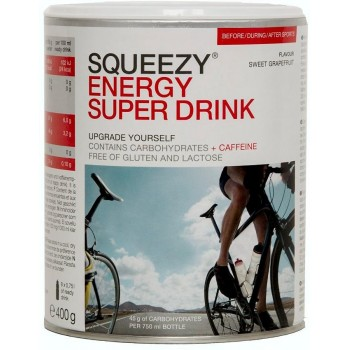 Squeezy Energy Forti Drink,...