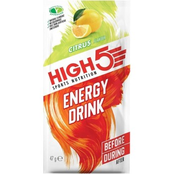 High5 Energy Source Citrus,...