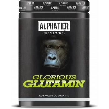 Alphatier Glorious...