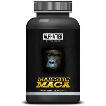 Alphatier Majestic Maca,...