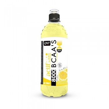 Qnt - BCAA 8000 (12x700ml)