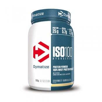 Dymatize - ISO 100 (900g)