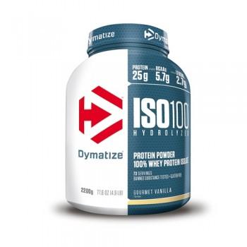 Dymatize - ISO 100 (2200g)