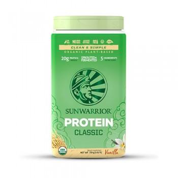 Sunwarrior - Protein Classic (750g)