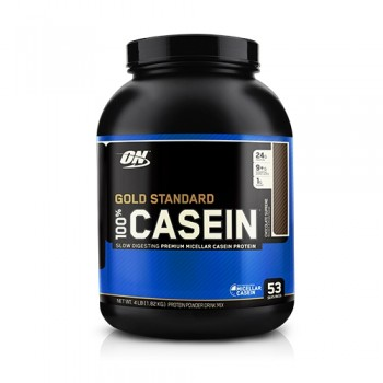 Optimum Nutrition - 100% Casein Gold Standard (1818g)