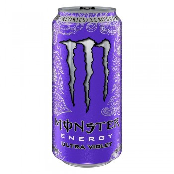 Monster Energy Zero -...