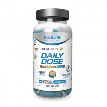 Evolite Nutrition - Daily...