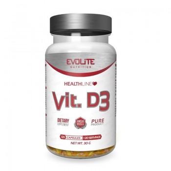 Evolite Nutrition - Vitamin...