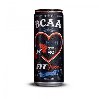 FITLove BCAA - Energy Drink...
