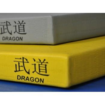 Judomatte DRAGON 100x100x4...